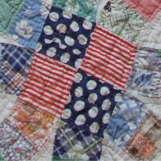 Quiltmaking Opens in new window
